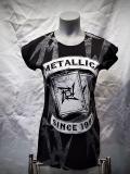 Туника Lady Metallica Since 1981