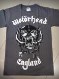 Тениска Motorhead England